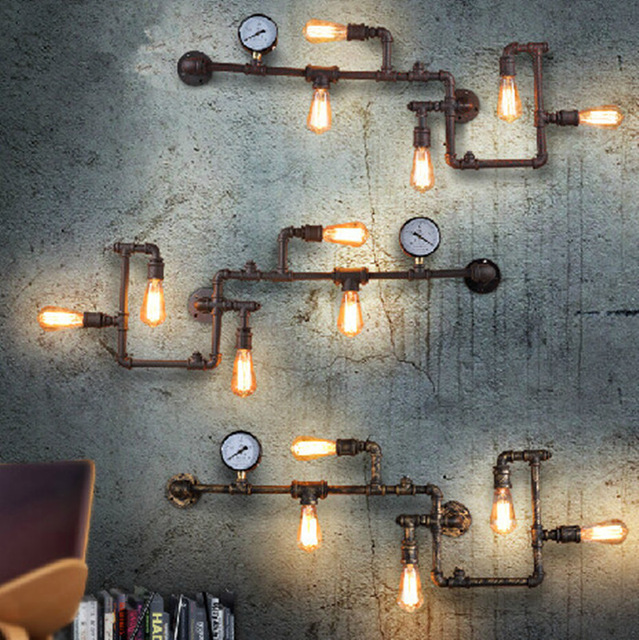 -5-Lights-Vintage-Water-pipe-wall-lamp-Industrial-Retro-Steam-Punk-Wall-Sconces-Fixtures-Lighting.jpg_640x640