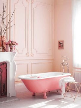 pink-bathroom-freestanding-tub